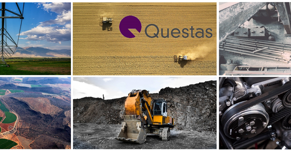 Allegro invests in leading industrial company Questas Group